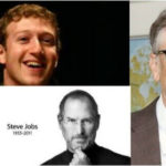 Top College Dropout Billionaires in Hindi | Bill Gates | Steve Jobs and more…