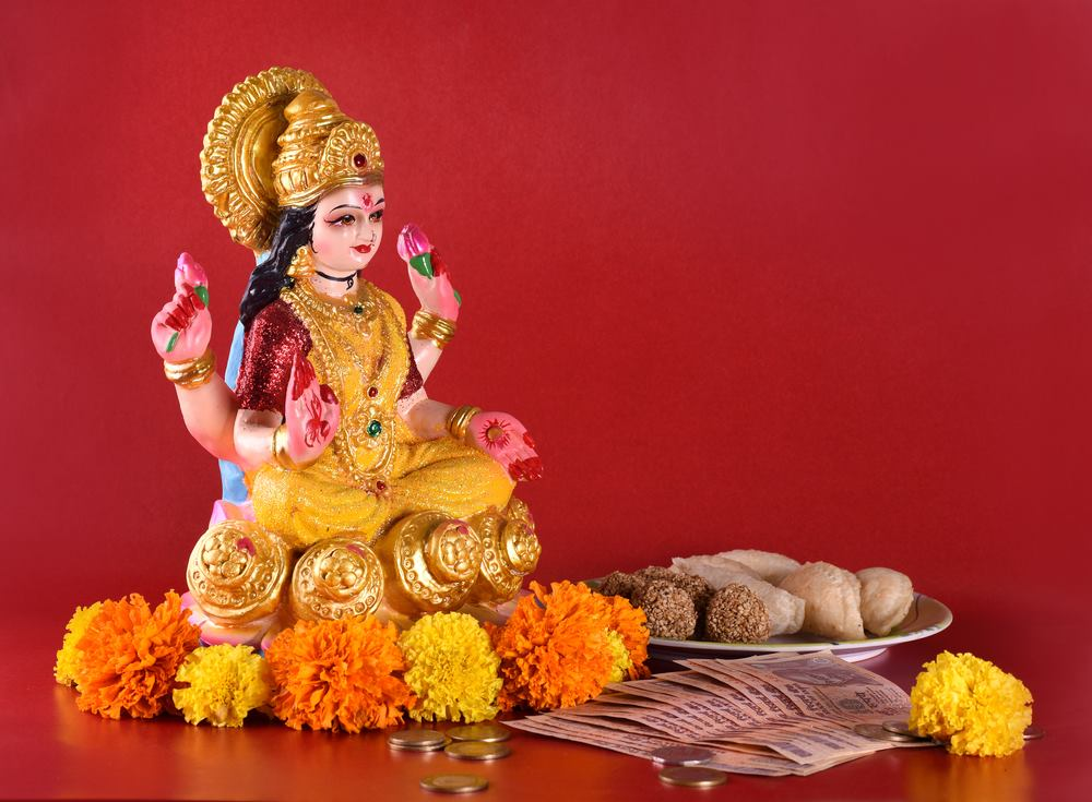 10 Best Mata Laxmi Lakshmi Wallpapers For Computers And Mobiles
