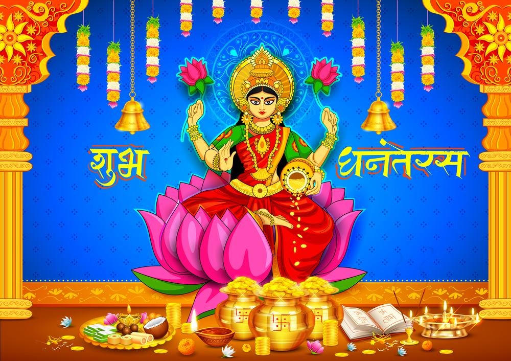laxmi devi photos high resolution