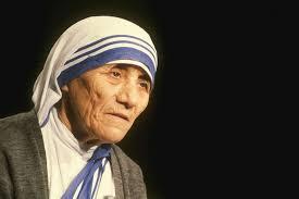 """मदर टेरेसा की जीवनी"" (Biography of Mother Teresa in Hindi)"