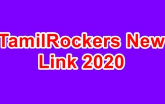 TamilRoackers New Link